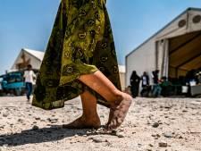 """""""Des enfants belges sont en train de pourrir dans des camps en Syrie"""""""