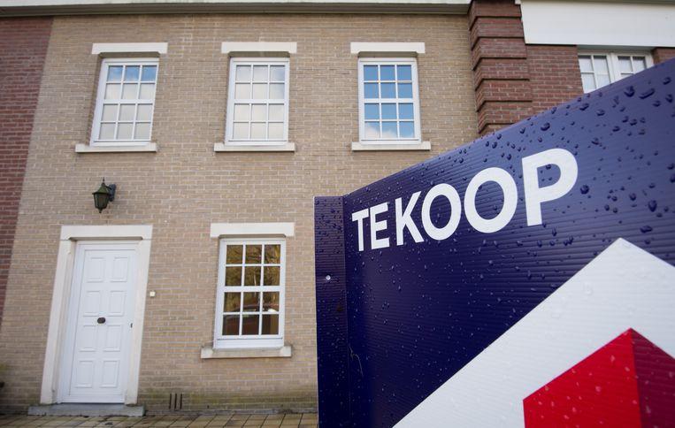 Een gelijkaardig huis in Leuven kost 60 % meer dan in Genk.