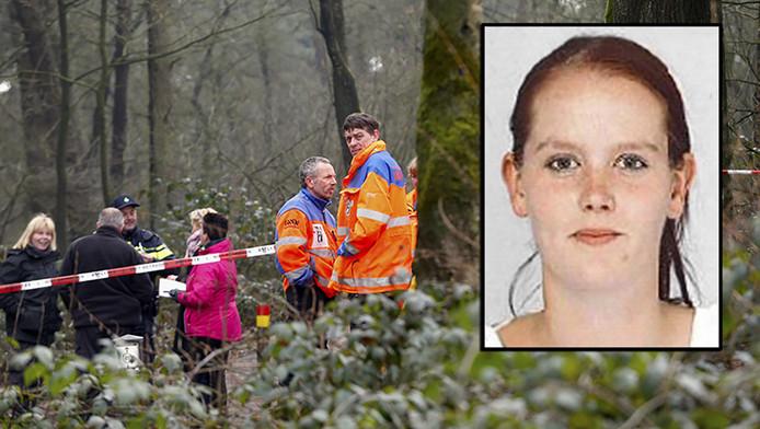 Het team met speurhonden was aan het werk gezet door de familie van de 21-jarige Mariska Peters uit Nijmegen, die al twee weken wordt vermist.