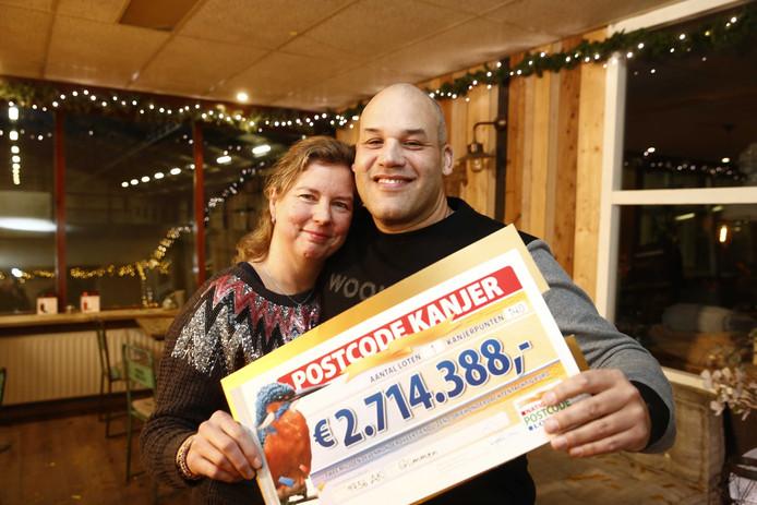 winnende postcodes loterij