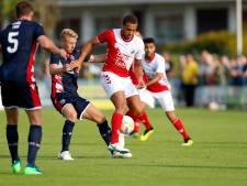 FC Utrecht verslaat Ross County met 2-0 in oefenduel