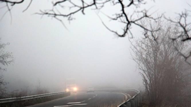 Opgelet wanneer u de weg op moet: KMI waarschuwt voor winterse neerslag