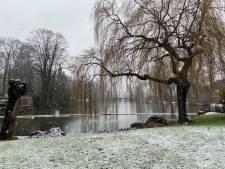 Daar is de sneeuw! Regio Brugge bedekt onder wit laag(je)