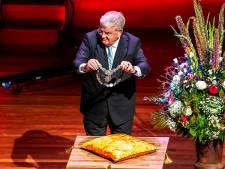 Het 'jochie' is nu echt weg: tijdperk van burgemeester Jan van Zanen in Utrecht voorbij