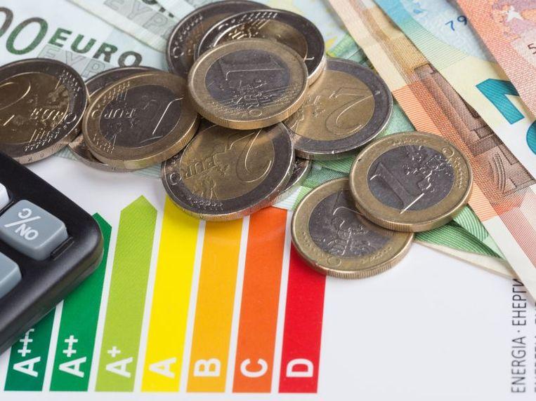 """""""Zelfs met het kleinste budget kan je beginnen knabbelen aan je energiefactuur. Het belangrijkste is dat je eerst voldoende inzicht krijgt in je totaalverbruik"""", stelt Paul De Vylder."""