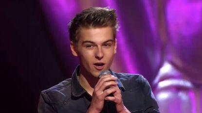 VIDEO. Laatste Blind Auditions van 'The Voice' gaan vanavond door, tijd voor een throwback