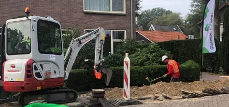 IJhorst heeft primeur van verdere uitrol glasvezelnetwerk in Kop van Overijssel