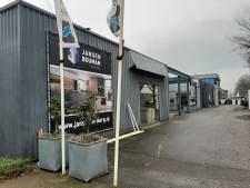 15 kandidaten om failliet Jansen Terborg over te nemen