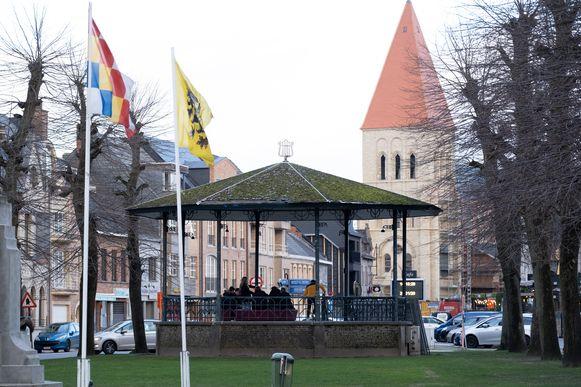 De wekelijkse woensdagmarkt is vanaf 27 mei weer welkom in Berlaar.