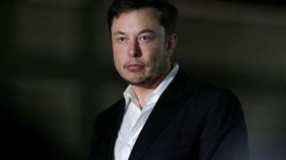 Verwijderde Elon Musk eigen Instagram-account?