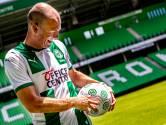 Robben 'totaal niet bang' voor afbreukrisico: 'Om mijn carrière zit een mooie strik'