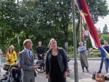 Net 25 en al een eigen plein in je woonplaats: Eerbeek eert olympisch kampioene met Elis Ligtleeplein