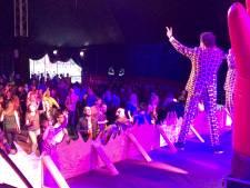 Brabantse Wal Festival barst los zonder Snollebollekes, maar mét Het Feestteam