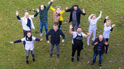 """Handelaars van Nieuw Gent verenigen zich: """"Voor propere straten, meer groen, meer zitgelegenheden en kerstverlichting tijdens de feesten"""""""