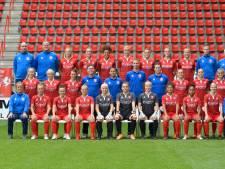 FC Twente Vrouwen tegen Ajax: weerzien met oude bekenden
