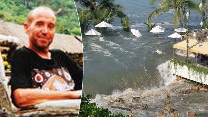Het mysterie van het elfde Belgische slachtoffer: Jacques (57) exact 15 jaar na tsunami nog altijd niet teruggevonden
