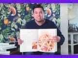 Chefkok Danny Jansen deelt z'n favoriete kookboeken