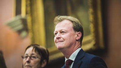 Compromis in Gent: Christophe Peeters (Open Vld) wordt ondervoorzitter van gemeenteraad