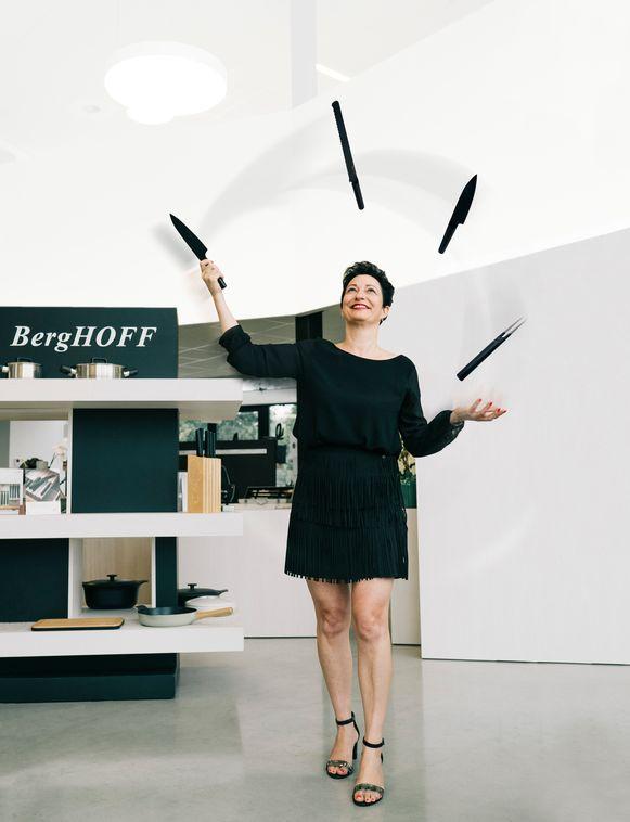 Hilde Rutten van BergHOFF Beringen