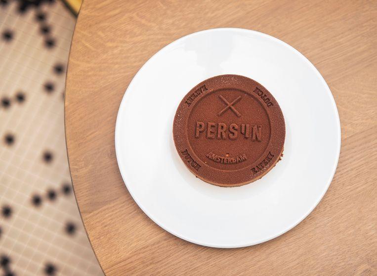 Chocola met voc specerijen, cacao. Beeld Els Zweerink