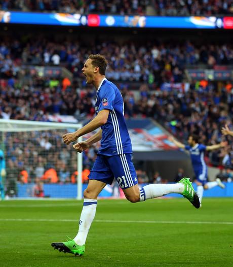 Chelsea en Aké na zinderende kraker in finale FA Cup