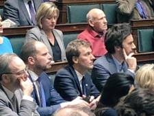 """Theo Francken réagit au tweet polémique d'un député Ecolo: """"C'est choquant"""""""