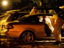 In 2004 doodgeschoten Robert Sengers pleegde overval in Roosendaal