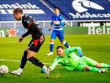 Samenvatting: PEC Zwolle - PSV