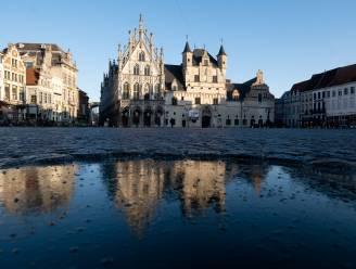 Coronacrisis kost Mechelen meer dan 17 miljoen euro, maar toch is de Dijlestad na 2022 schuldenkampioen af