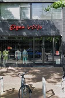 Eigen Wijs Mode-zaken draaien nog even door ondanks faillissement