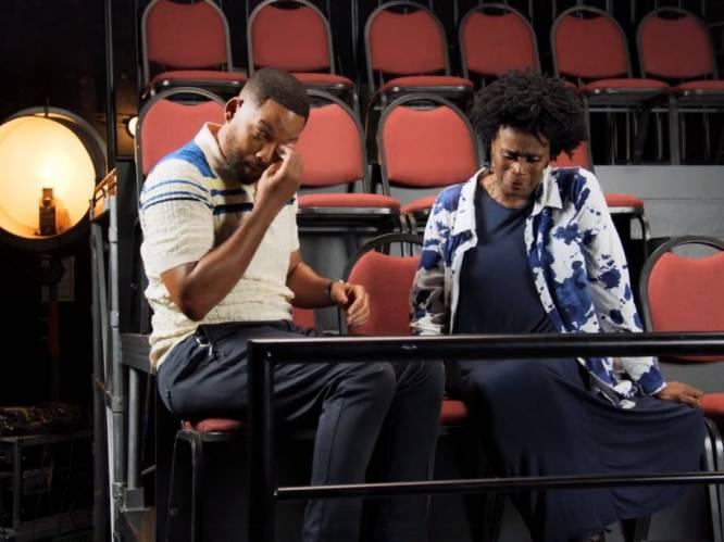 """Will Smith in tranen wanneer 'Fresh Prince'-collega Janet Hubert vertelt over z'n wangedrag op de set: """"Ik weet het, ik was niet vriendelijk"""""""