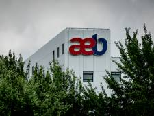 Financieel directeur AEB vertrekt per direct