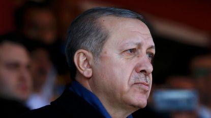 """Erdogan: """"Duitse inlichtingendiensten bewijzen dat Berlijn Gülen steunt"""""""