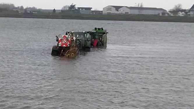 Wat boer één niet lukt, lukt nummer twee en drie ook niet: kettingreactie van vastzittende boeren in Nederland