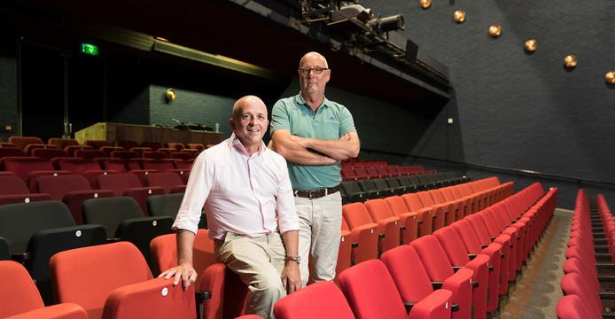 Bestuur sluit niet uit dat Theater de Speeldoos na 1 juli 2019 definitief de deuren sluit.