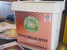 Eerste Goede Doelen Week in Heesch brengt 15.000 euro op