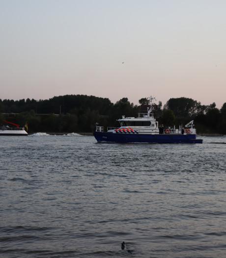 Lichaam van vermiste zwemmer gevonden in Waal bij Dreumel