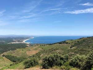 Plus besoin de choisir entre mer et montagne, il y a la belle Argelès-sur-Mer