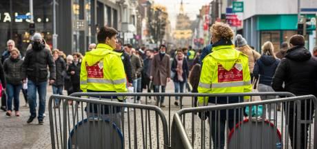 Te veel Belgen in de stad? 'We kunnen niet zomaar mensen tegenhouden'