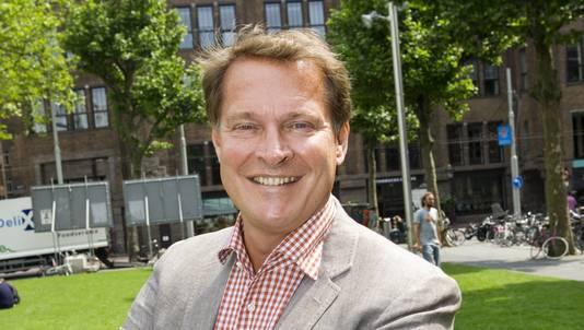 Albert Verlinde.