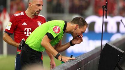 Ook in Duitsland gaat videoref over de tongen: Bayern opent seizoen met felbevochten zege tegen Hoffenheim