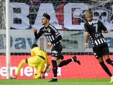 Charleroi s'impose avant la finale