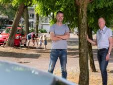 Bewoners van Dalfser Westerhof in startblokken voor vergroening straat