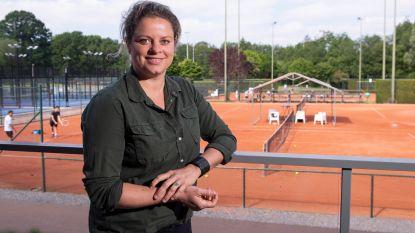 """Kim Clijsters blijft ondanks alles vastberaden over comeback: """"Ik ga door, ook al spelen we dit jaar niet meer"""""""