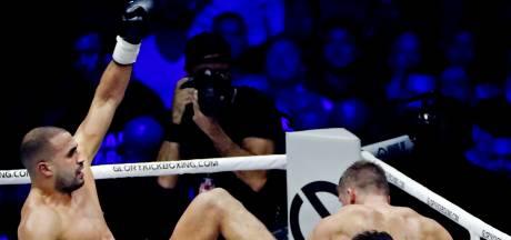 Talpa stopt met uitzenden kickboksen