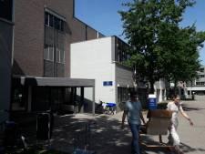 Voor het eerst gaan studenten wonen op de Tilburgse universiteitscampus