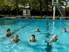 Zwembad De Honte gaat weer open voor baantjes trekken