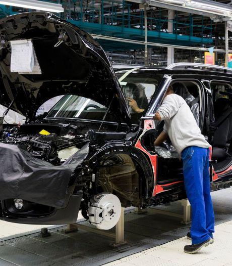 Autobedrijf voestalpine Automative in Bunschoten ontslaat 50 medewerkers