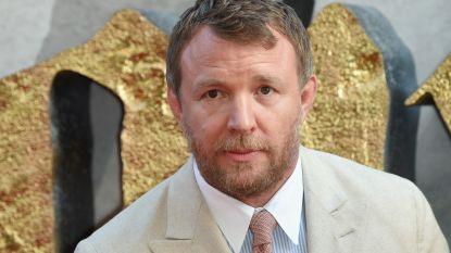 Guy Ritchie kondigt nieuwe film aan en gaat voor oude succesformule