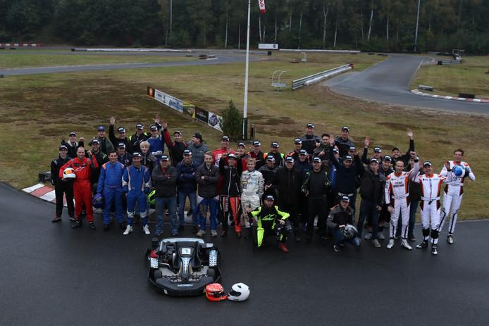 De eerste 12 uurs race op de Kartbaan Oldenzaal was zo'n succes dat de race volgend jaar zeer waarschijnlijk een vervolg gaat krijgen.
